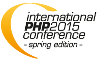International PHP Conference Spring 2015