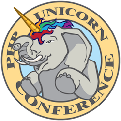PHP Unicorn Conference Logo