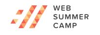 Web Summer Camp logo